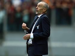Stefano Pioli ist neuer Trainer von Inter Mailand