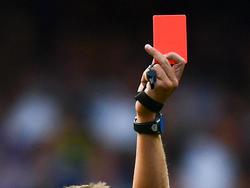 In der dritten österreichischen Liga sah ein Spieler nach 18 Sekunden Rot