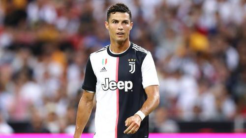 Cristiano Ronaldo muss keine Anklage  fürchten