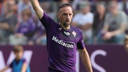 Der Klub von Franck Ribéry wird von Rocco Commisso geführt