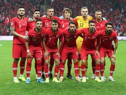 Calhanogulu fährt mit der Türkei zur EURO 2020