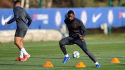 Nach drei Monaten: Antonio Rüdiger wieder im Kader des FC Chelsea