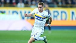 Juventus Turin verpflichtet Nachwuchstalent Kulusevski