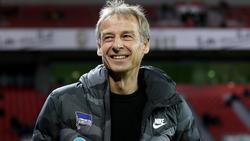 Jürgen Klinsmann bringt den Glamour-Faktor zurück nach Berlin