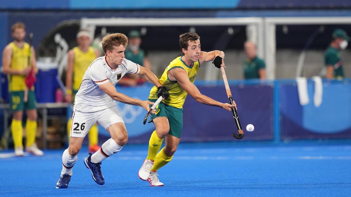 Deutschland scheitert im Halbfinale an Australien