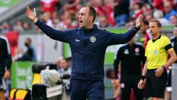 Ole Werner hat das Traineramt bei Holstein Kiel niedergelegt