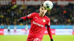 Ist Kai Havertz für den FC Bayern zu teuer?