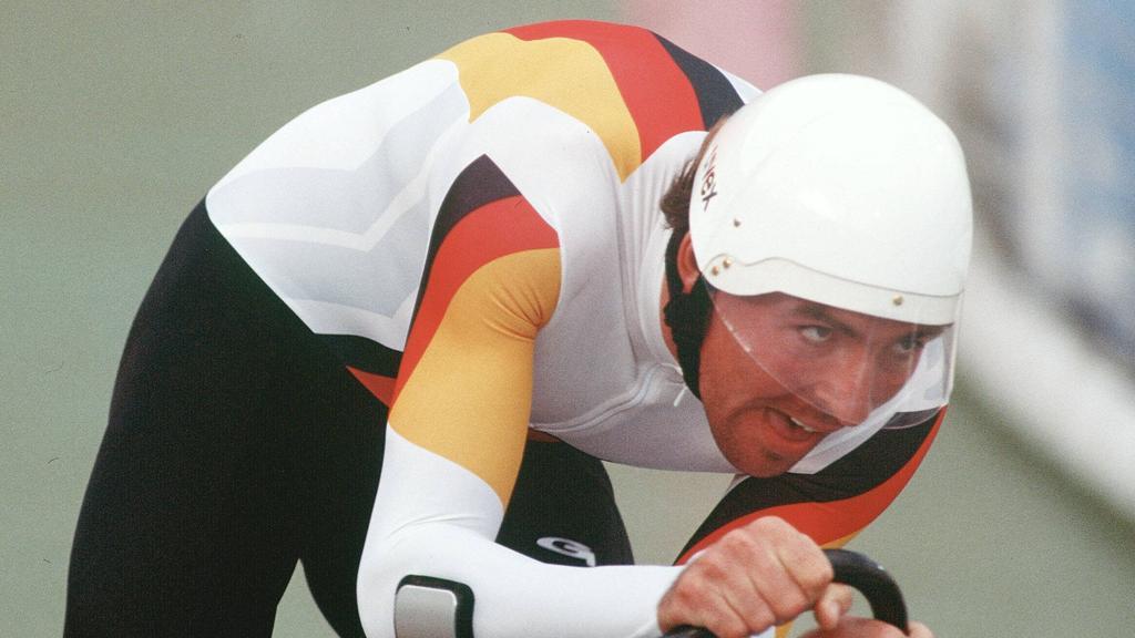Auch Olympiasieger Jens Lehmann ist für eine Olympia-Verlegung