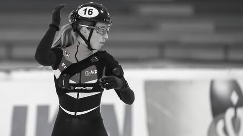 Lara van Ruijven ist im Alter von nur 27 Jahren verstorben