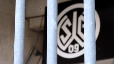 Die SG Wattenscheid 09 kann positiv in die Zukunft blicken