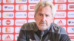 Ist nicht mehr Nationaltrainer von Island: Erik Hamrén