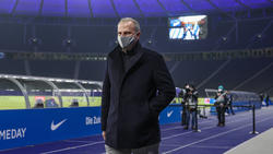 Muss Jochen Schneider beim FC Schalke 04 um seinen Job bangen?