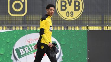 Jude Bellingham bleibt beim BVB - oder doch nicht?