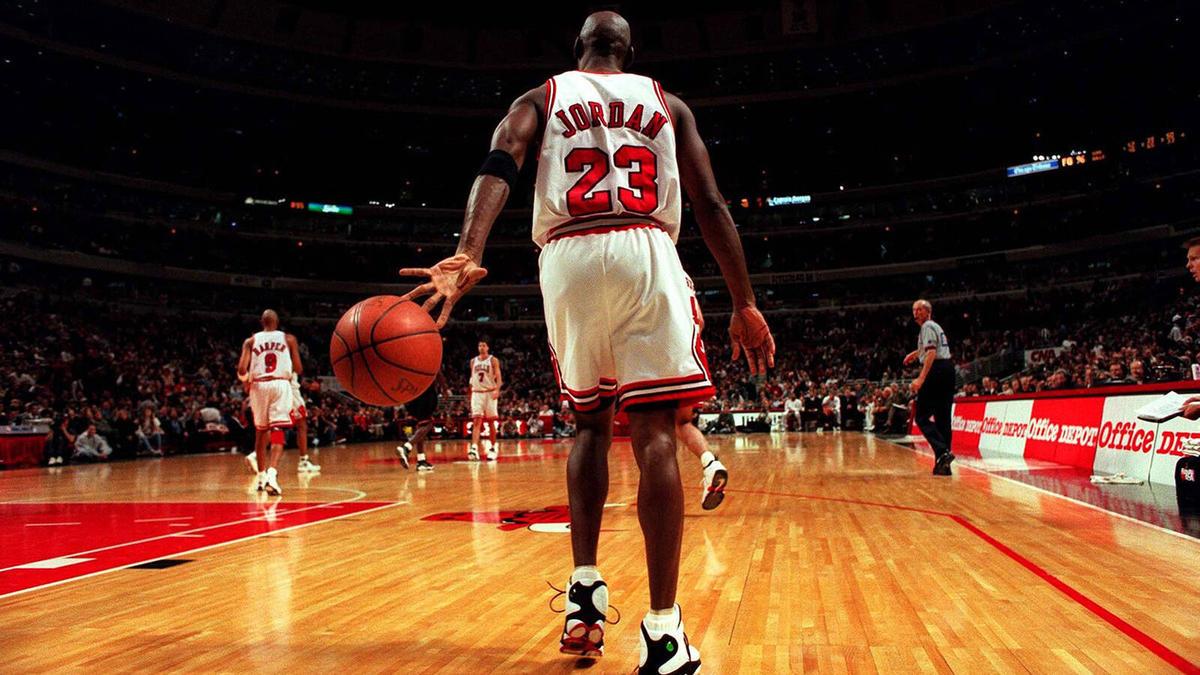 Michael Jordan ist und bleibt ein gefragter Mann