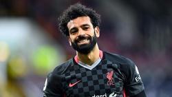 Mohamed Salah könnte die Olympischen Spiele in Tokio verpassen
