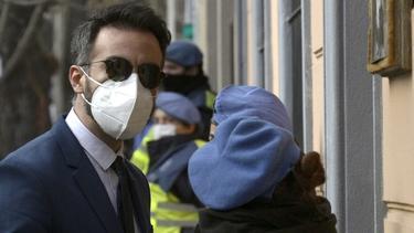 Maradonas Arzt weist Vorwürfe zurück