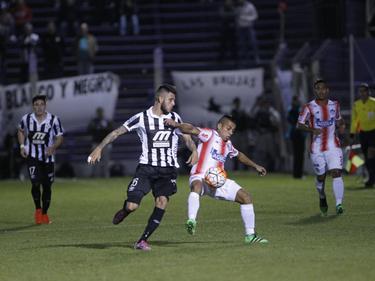 Montevideo Wanderers ha comenzado con mal pie la competición. (Foto: Imago)