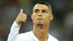 Cristiano Ronaldo hat mit seinem Transfer zu Juventus für Furore gesorgt