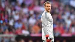 Manuel Neuer fordert hungrige Spieler