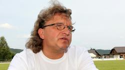Heiko Scholz muss bei Lok Leipzig seinen Posten räumen
