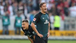 Max Kruse spielt am Freitagabend gegen seinen Ex-Klub VfL Wolfsburg