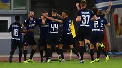 Icardi lleva ya seis goles en esta temporada. (Foto: Getty)
