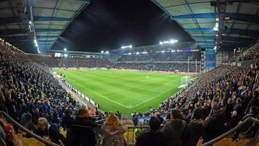 Bielefeld hat sein Stadion verkauft