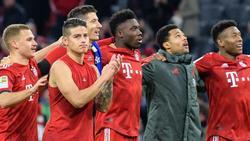 Das Spiel beim FC Augsburg ist für die Münchner Elite-Truppe eine wichtige Begegnung