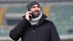 Monchi regresa a LaLiga desde la Serie A. (Foto: Getty)
