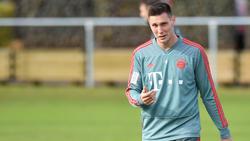 Niklas Süle vom FC Bayern soll das Interesse von Manchester United geweckt haben