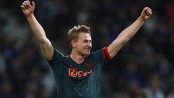 Eredivisie 2018/2019 » Transfers