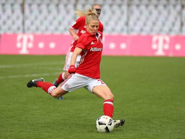 Erneuter Gala-Auftritt der Bayern-Damen
