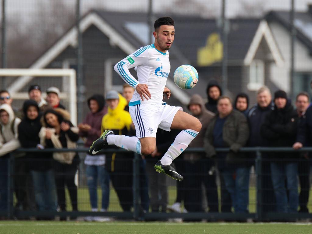 Wechselt Erdinc Karakas von Schalke 04 zu Werder Bremen?