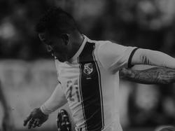 El futbolista panameño Amílcar Henríquez. (Foto: Imago)