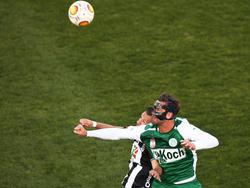 Wolfsberger AC - SV Mattersburg