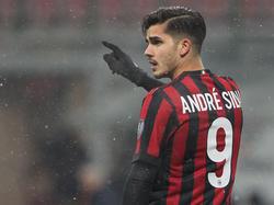 André Silva jugará en Nervió esta campaña. (Foto: Getty)