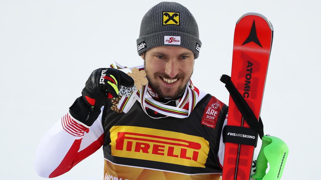Marcel Hirscher beendet seine Karriere