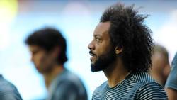 Marcelo fehlt Real Madrid in der Königsklasse