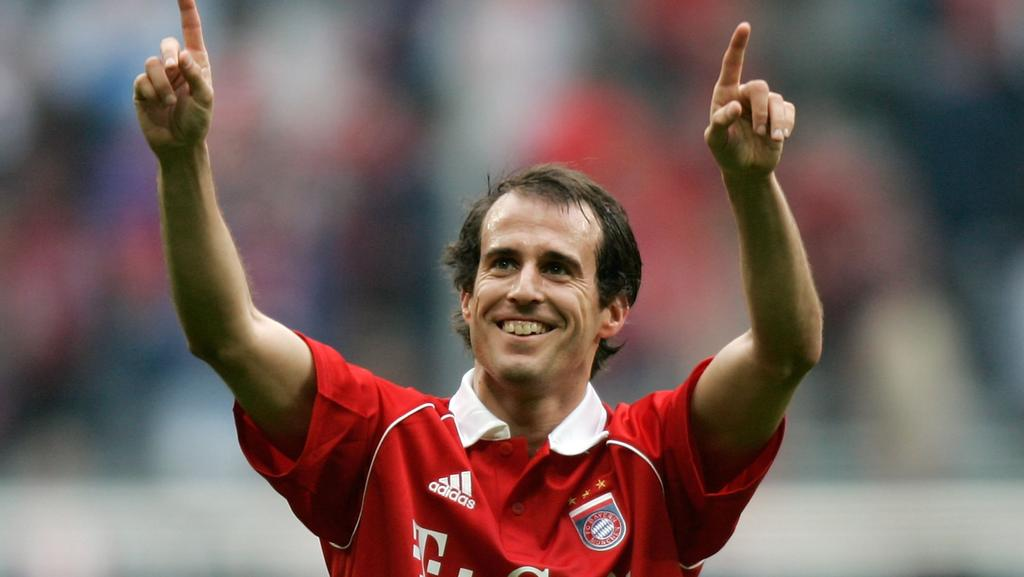 Beckenbauer In Den Knast