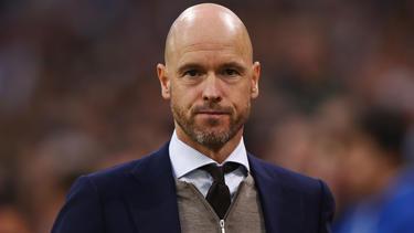 Wird Erik ten Hag neuer Trainer des FC Bayern?