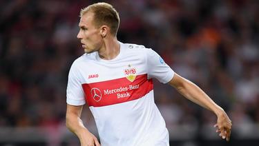 Holger Badstuber beschimpfte nach seiner Ampelkarte den Schiedsrichter