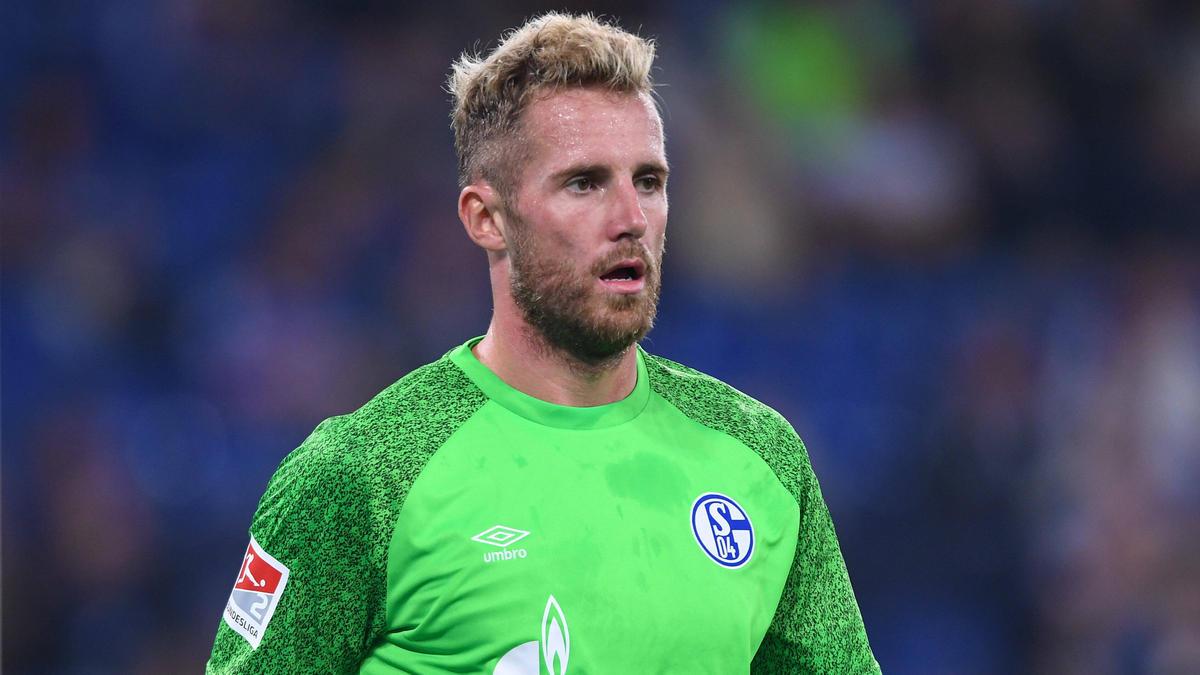 Ralf Fährmann hat sich den Status als Nummer eins beim FC Schalke 04 zurückerkämpft