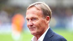 BVB-Boss Hans-Joachim Watzke will offenbar doch DFB-Vizepräsident werden