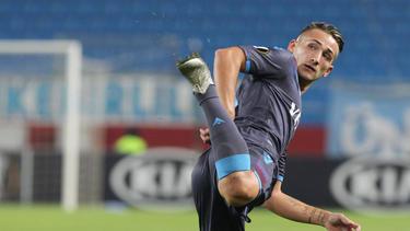 Der Ex-Schalker Donis Avdijaj hat einen neuen Verein gefunden