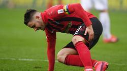 Verletzte sich beim Freiburger Sieg gegen Union: Christian Günter