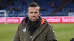 Lothar Matthäus konnte in seine Wahlheimat Budapest zurückkehren