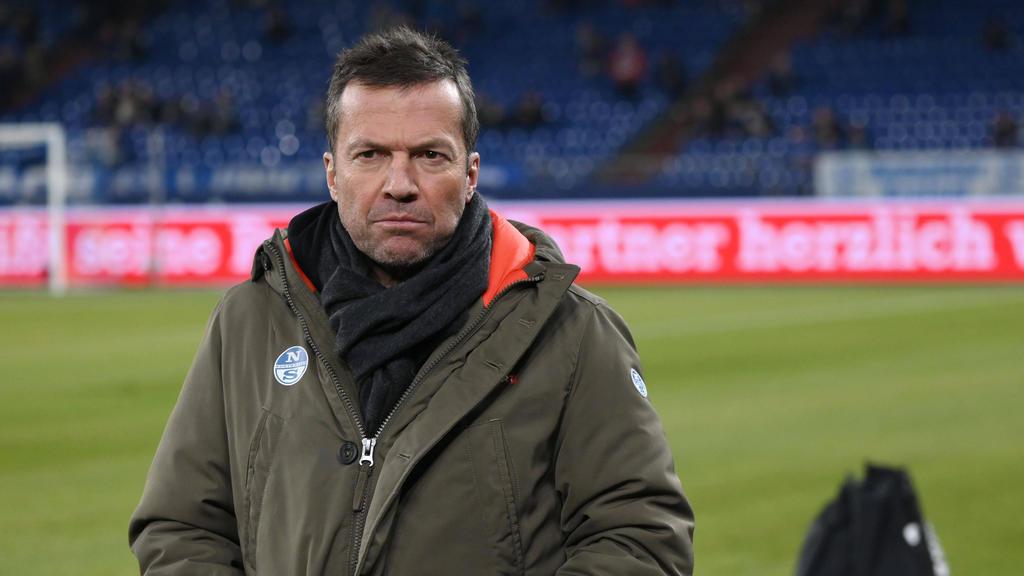 Lothar Matthäus lobt Hansi Flick und kritisiert die Transferstrategie des FC Bayern