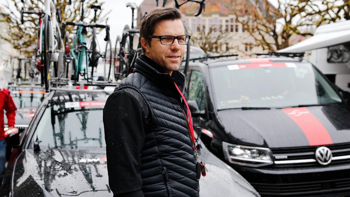 Danilo Hondo hat im Blutdoping-Prozess in München ausgesagt