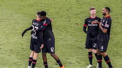 Bayer Leverkusen freut sich auf den FC Bayern