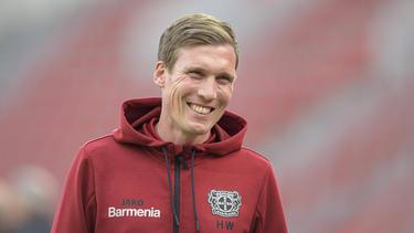 Hannes Wolf trifft mit Bayer Leverkusen auf Werder Bremen